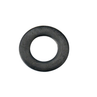 S&S Cycle Rubber Coated 1/4