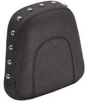 Mustang Studded Narrow Sissy Bar Pad with Conchos