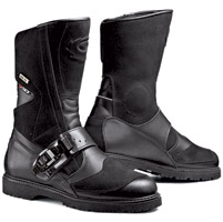 SiDi Canyon Gore-Tex Black Riding Boots
