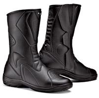 SiDi Black Tour Rain Boots
