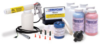 Eastwood Company HotCoat Deluxe Powder Coating Kit