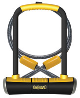 OnGuard PitBull DT U-Locks