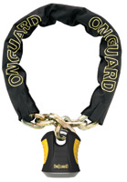 OnGuard Beast Chain Locks wi