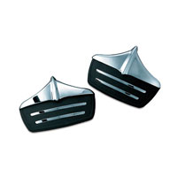 Kuryakyn Mud Flaps for Trike Models