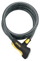 OnGuard Akita Cable Locks 6′L x .79″W with Key Lock
