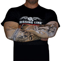 Missing Link Grace & Forgiveness ArmPro Sleeves