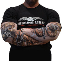 Missing Link Armed & Dangerous Arm