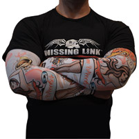 Missing Link Home Wrecker ArmPro Sleeves
