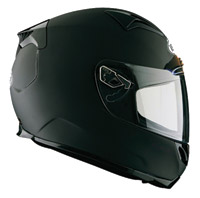 VEMAR HELMETS Eclipse Matte Black Full Face Helmet
