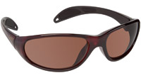 BANGERZ Rider Sunglasses Red
