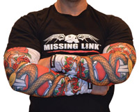 Missing Link Love Bites ArmPro Sleeves