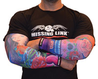 Missing Link Mother Mary ArmPro Sleeves