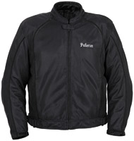 Pokerun Black Cool Cruise 2.0 Jacket
