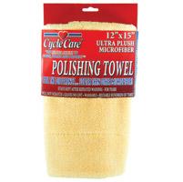 Cycle Care Premium Polishing Towel