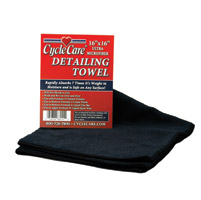 Cycle Care Microfiber Towel