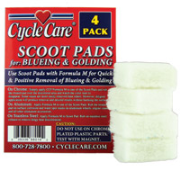 Cycle Care Scoot Pads