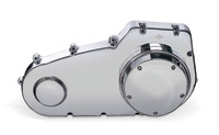 Barnett Performance Products Chrome Scorpion Billet Primary Cover
