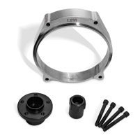 Barnett Performance Products Belt Drive Off-set Kit