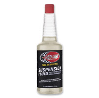 Red Line Suspension Fluid LikeWater 16 oz