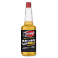 Red Line Suspension Fluid Lightweight 5W 16 oz