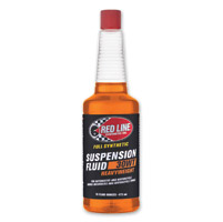Red Line Suspension Fluid Heavyweight 30W 16 oz