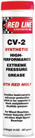 Red Line CV-2 Grease Tube 14 oz