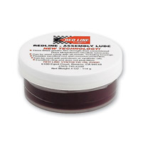 Red Line Assembly Lube 4 oz