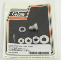 Colony Rear Chain Guard Mount Kit