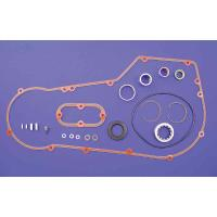 V-Twin Manufacturing Inner Primary Hardware and Gasket Set