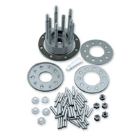 J&P Cycles® 5-Finger Clutch Hub Assembly