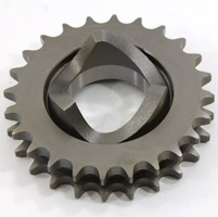 J&P Cycles® Big Twin Compensator Sprocket