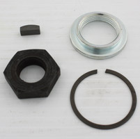 Motor Sprocket Nut Set