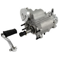V-Twin Motor Shop 4-Speed Transmission 2.44 Ratio