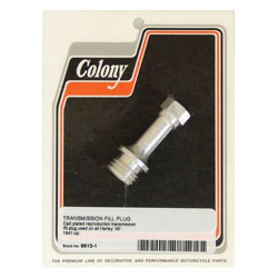 Colony Transmission Fill Plug