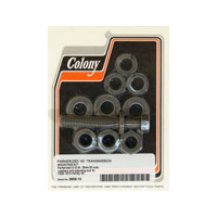 Colony Transmission Mount Kit