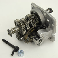 V-Twin Manufacturing Transmission Gear Assembly