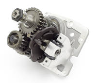 V-Twin Motor Shop Transmission Gear Assembly