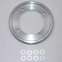 V-Twin Manufacturing  Adjuster Plate