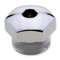 Gardner Westcott Custom Transmission Filler Plug