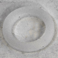 V-Twin Manufacturing Drain Plug Gasket