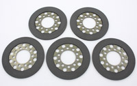 V-Twin Manufacturing  Lined Clutch Discs