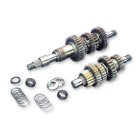 RevTech 5-Speed Transmission Gear Set