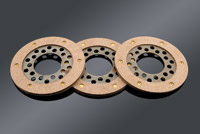 V-Twin Manufacturing Friction Clutch Set