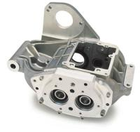 Delkron 5-Speed Transmission Case and Upgrade