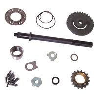 V-Twin Manufacturing Internal Kicker Gear Kit