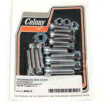 Colony Transmission Side Cover Screw Kit