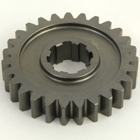 Eastern Motorcycle Parts Countershaft Drive Gear