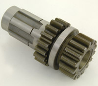 V-Twin Manufacturing Countershaft Gear