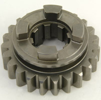 Mid-USA Countershaft 3rd Gear
