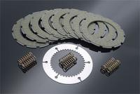 Barnett Performance Products 'Extra-Plate' Clutch Kit